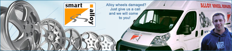Alloy wheels repairs Crowborough vehicle franchise refurbishment mobile scuffed dented scratch scratches